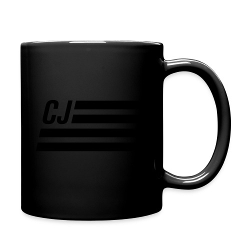 CJ flag - Full Color Mug