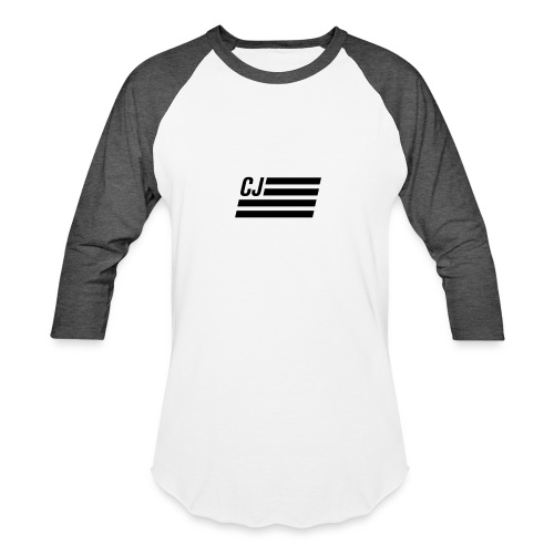 CJ flag - Baseball T-Shirt