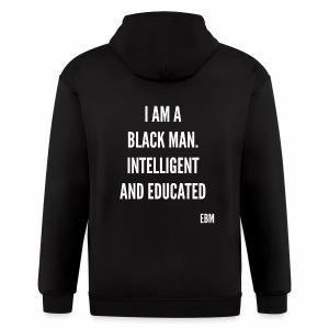 I AM A BLACK MAN QUOTES