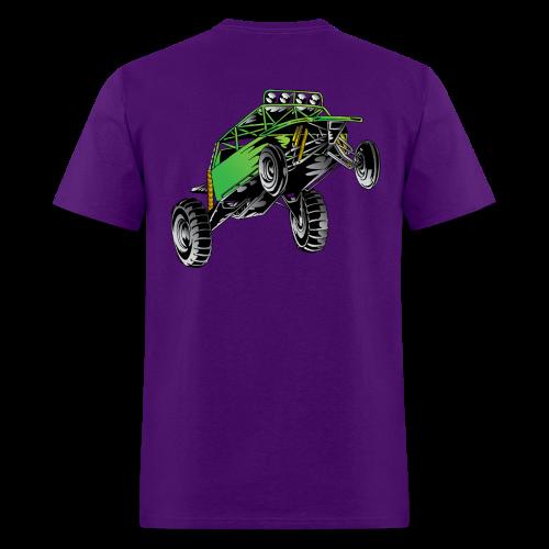 Dune Buggy Show Off - Men's T-Shirt