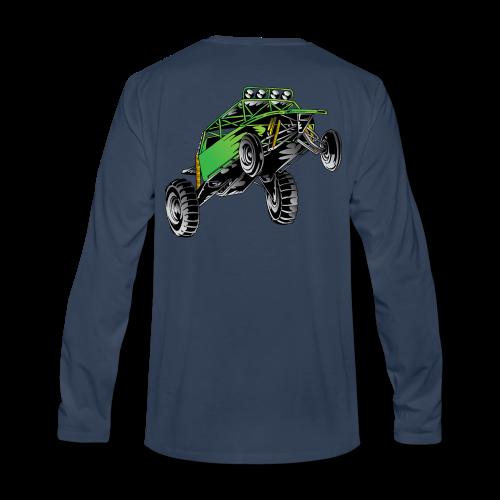 Dune Buggy Show Off - Men's Premium Long Sleeve T-Shirt