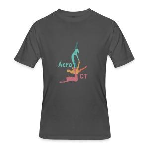Acro CT - Men's 50/50 T-Shirt