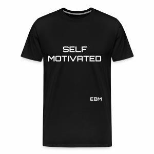 Motivating Black Males