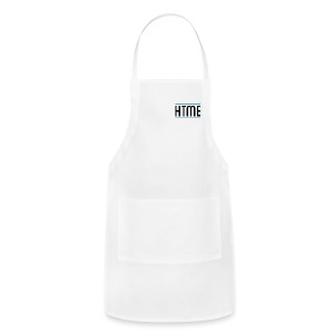 Subtle Logo T - Adjustable Apron