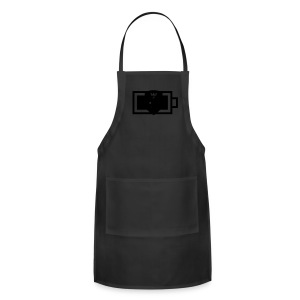 Charge Up - Adjustable Apron