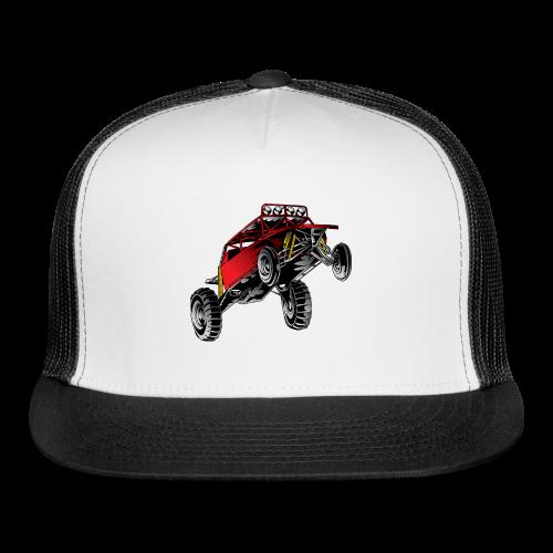 Dune Buggy Stunt - Trucker Cap