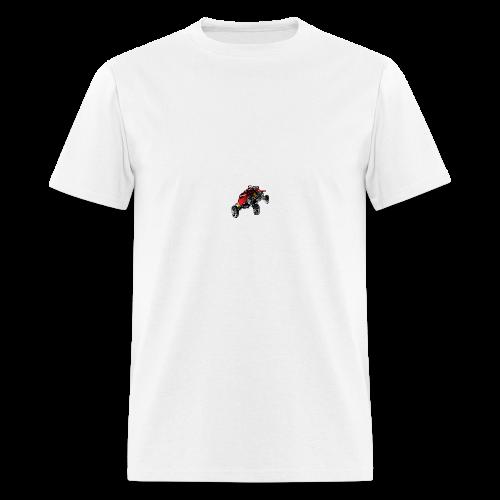 Dune Buggy Stunt - Men's T-Shirt