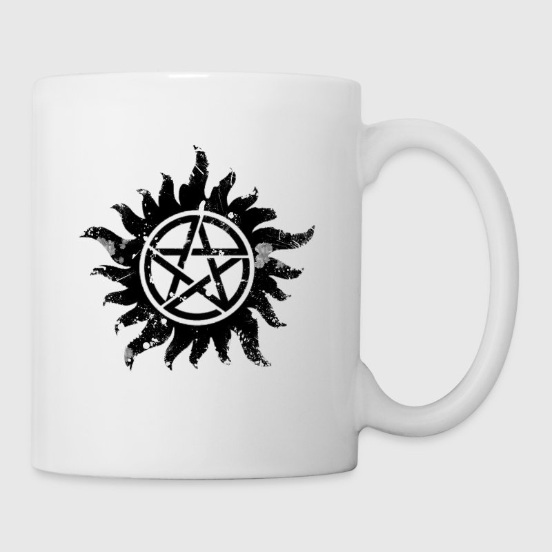 Anti-Possession Symbol Dark (Broken).png Accessories - Coffee/Tea Mug