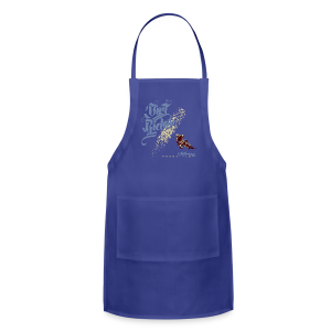 Dirt Rider - Adjustable Apron