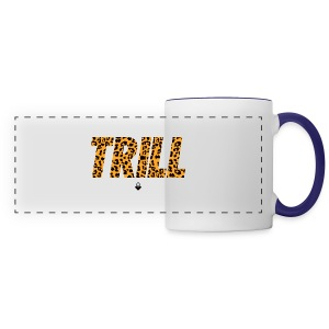TRILL iPhone 5 Case  - Panoramic Mug