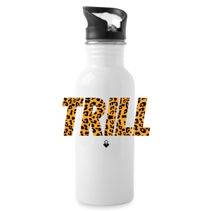 TRILL iPhone 5 Case  - Water Bottle