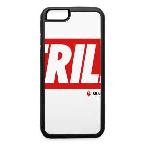TRILL iPhone 5 Case  - iPhone 6/6s Rubber Case