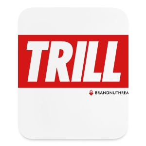 TRILL iPhone 5 Case  - Mouse pad Vertical