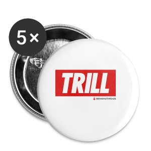 TRILL iPhone 5 Case  - Small Buttons