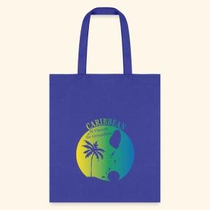 St Vincent & the Grenadines - Tote Bag