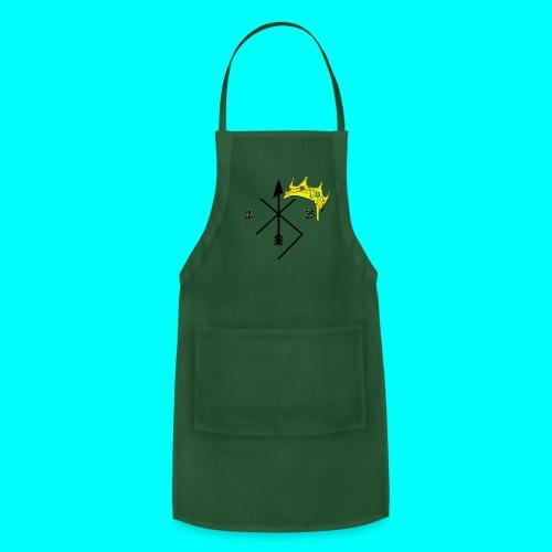 KSlogo Women Tee - Adjustable Apron