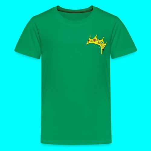 KSlogo Women Tee - Kids' Premium T-Shirt