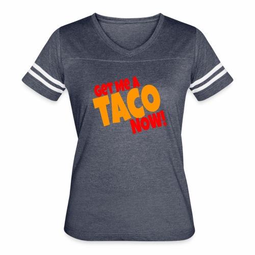 Women's Premium Long Sleeve T-Shirt - Women's Vintage Sport T-Shirt