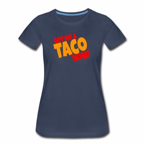 Women's Premium Long Sleeve T-Shirt - Women's Premium T-Shirt