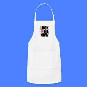 Look At Me Now iPhone 5 Cases - Adjustable Apron