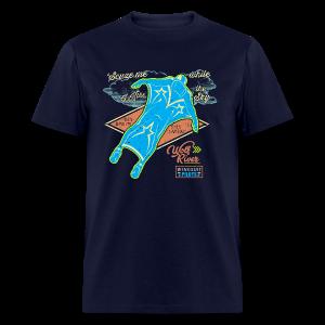 Wingsuit Pilot - Men's T-Shirt