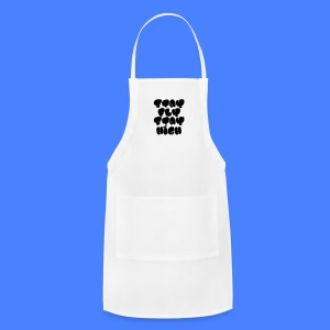 Stay Fly Stay High iPhone 5 Cases - Adjustable Apron