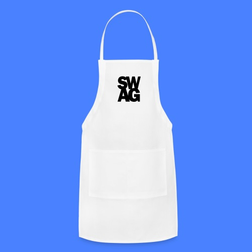 SWAG iPhone 5 Cases - Adjustable Apron