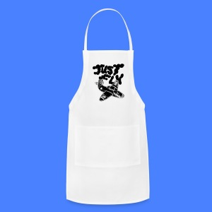 Just Fly iPhone 5 Cases - Adjustable Apron