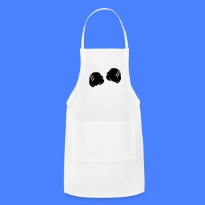 Fighting Fists iPhone 5 Cases - Adjustable Apron