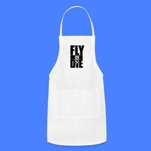 Fly Or Die iPhone 5 Cases - Adjustable Apron
