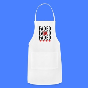 I'm Faded iPhone 5 Cases - Adjustable Apron