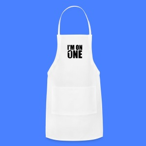 I'm On One iPhone 5 Cases - Adjustable Apron