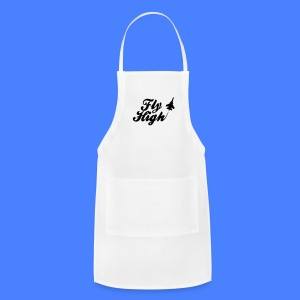 Fly High iPhone 5 Cases - Adjustable Apron