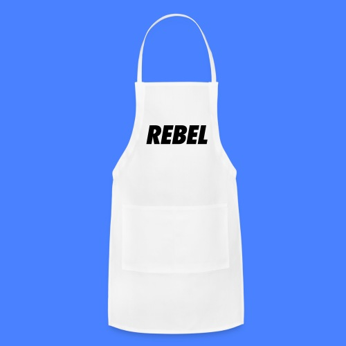 Rebel iPhone 5 Cases - Adjustable Apron