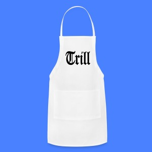 Trill iPhone 5 Cases - Adjustable Apron