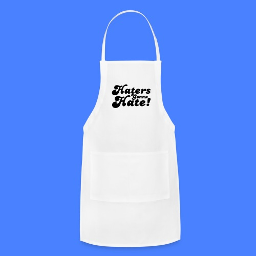 Haters Gonna Hate iPhone 5 Cases - Adjustable Apron