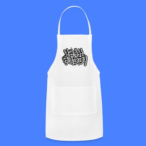 Yeah Buddy iPhone 5 Cases - Adjustable Apron
