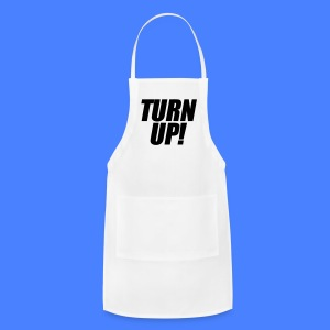 Turn Up iPhone 5 Cases - Adjustable Apron