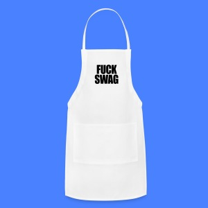 Fuck Swag iPhone 5 Cases - Adjustable Apron