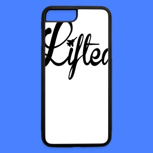 Lifted iPhone 5 Cases - iPhone 7 Plus/8 Plus Rubber Case
