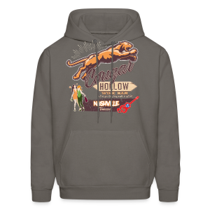 Cougar Hollow Wine Bar T-Shirts - Men's Hoodie