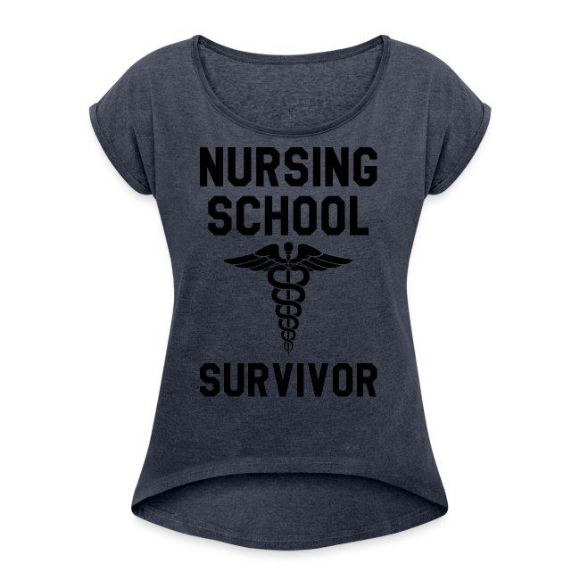 Nursing School Survivor