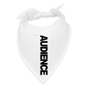 AUDIENCE iPhone Case 5 - Bandana