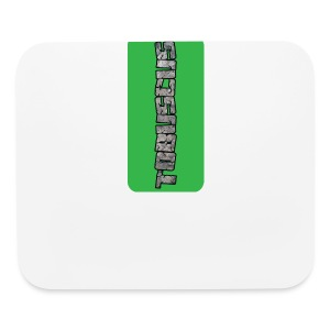 Tobuscus iPhone 5/5s Hard Case - Mouse pad Horizontal