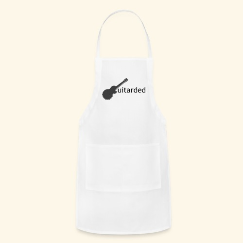 Guitarded  - Adjustable Apron