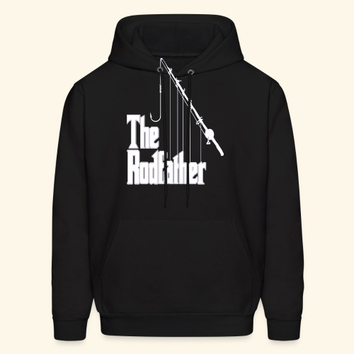 Rodfather   T-Shirts - Men's Hoodie