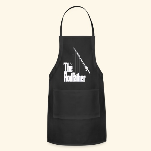 Rodfather   T-Shirts - Adjustable Apron