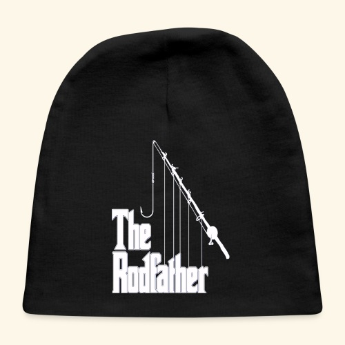 Rodfather   T-Shirts - Baby Cap