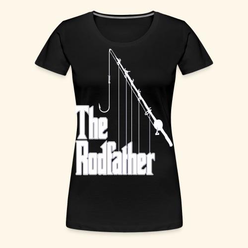 Rodfather   T-Shirts - Women's Premium T-Shirt
