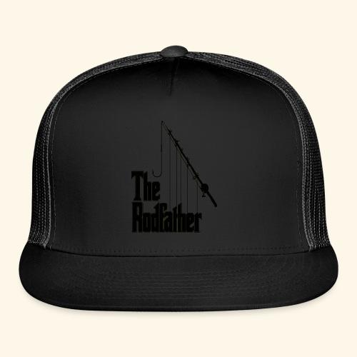 Rodfather   T-Shirts - Trucker Cap